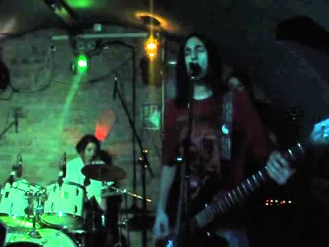 Microwave - Desecrate bur Live video