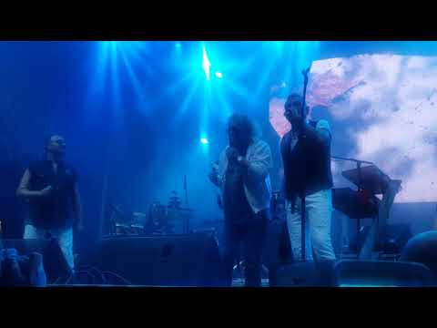 Triász-Charlie Ez a dal neked szól 2019.08.15 Barba Negra