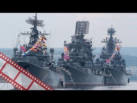 Почему Российский флот медленно умирает
