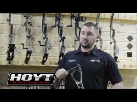 2013 Hoyt Product Line - Wilde Arrow Archery