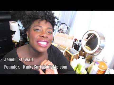 New Shea Moisture Hair Systems!   - Jenell Stewart