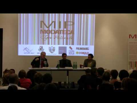 Presentazione M.I.P. Modateca Igor Pallante