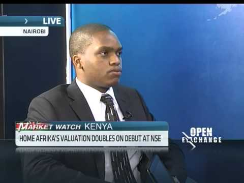 Market Analysis: Kenyan shilling firms after central bank intervention