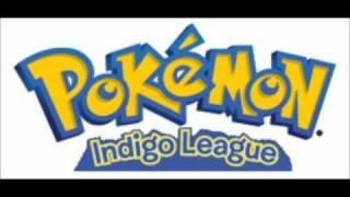 Pokemon Indigo League- To Be Continue- Music