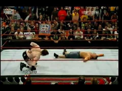 John Cena vs Sheamus Part 2