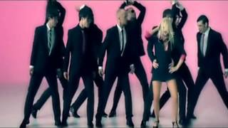 Watch Emma Bunton Maybe video