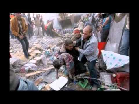 ONU llama a investigar crímenes en Franja de Gaza; John Kerry llega a Israel