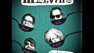 "(the) Melvins  ""The Bunk Up"""
