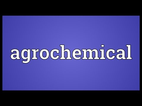 Header of agrochemical