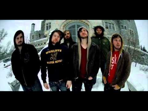 Dance Gavin Dance - Burning Down The Nicotine Armoire
