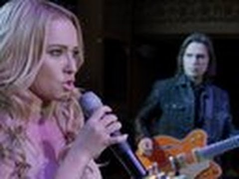 Nashville &quot;Used&quot; by Juliette - ABC Music Lounge