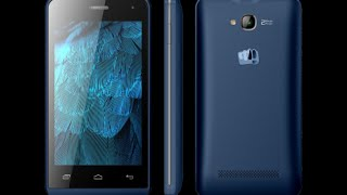 Micromax Bolt D320 Hard Reset and Forgot Password Recovery, Factory Reset