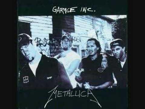 Metallica - Overkill