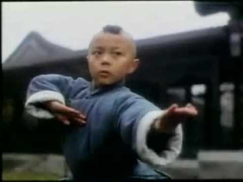 Watch the heroes of shaolin
