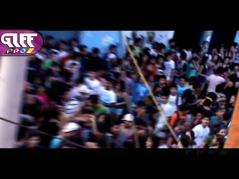Carnaval 2011 en Tarapoto - Perú