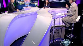 ملف للنقاش: الإنتخابات الرئاسية التونسية