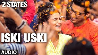 download lagu Iski Uski Full Song  2 States  Arjun gratis