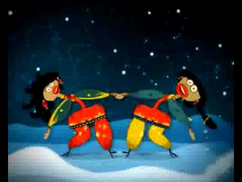 Hindi Jingle Bells video