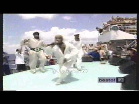 Dru Hill - How Deep Is Your Love (1999 MTV)(lyrics in description)