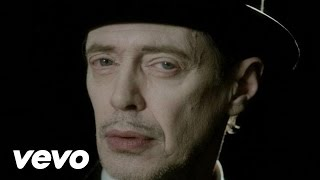 Клип Diana Krall - When The Curtain Comes Down ft. Steve Buscemi