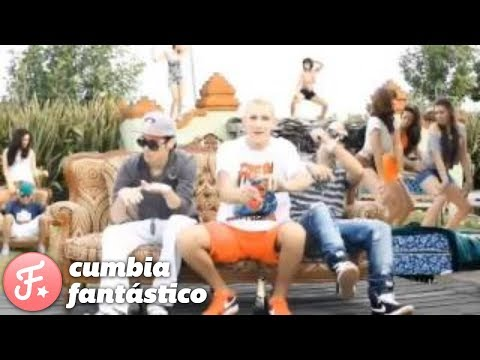 Los Nota Lokos  Es La Que Va Ft Owin Y Jack   Videoclip Oficial