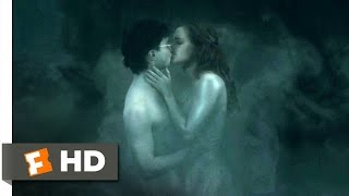 Harry and Hermione Kiss (2/5) Movie CLIP - Harry Potter and the Deathly Hallows: Part 1 (2010) HD