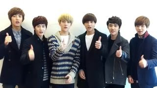 EXO-K_New Year's Greetings