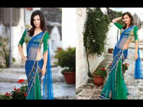 Indian Clothing - Bridal Lehenga, Sarees, Designer Sarees