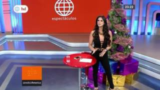 Sully - Tv Hostess - Edición Central 121216