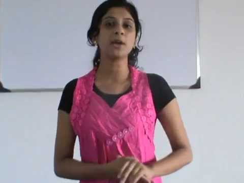 Awesome Speech By Bratati,student Of Mainak On ' Importance Of Story Books' video