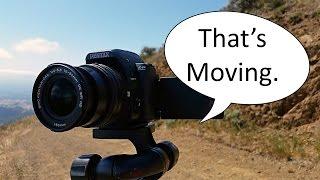 Pentax K-S2 Video Manual 4 -- Video