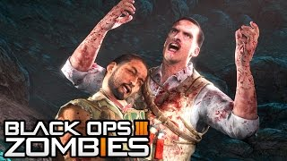 Black Ops 3 Zombies - The END of Zombies?! NEW Storyline? NEW Characters?