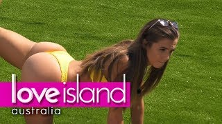 The great bikini war of Love Island Australia | Love Island Australia 2018