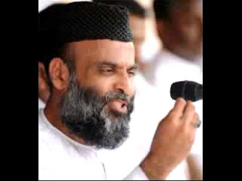 Abdul Nasar Madani Old Speech.-(jaaf Bdk). 1993 Speach1st Time In Youtube. Part 1 video
