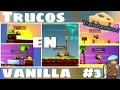 Trucos Básico en Vanilla #3 |Transformice