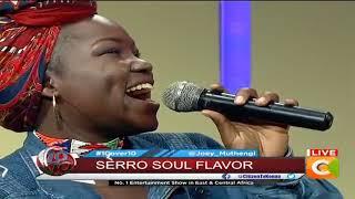Serro ~ I cannot box myself in one genre of music #10Over10