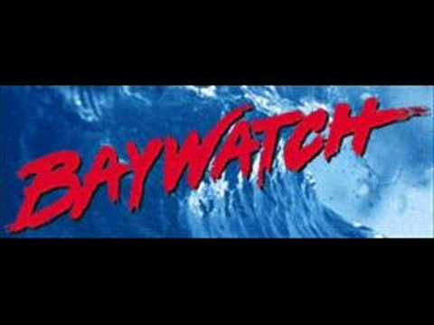 Baywatch Full Theme Tune Video