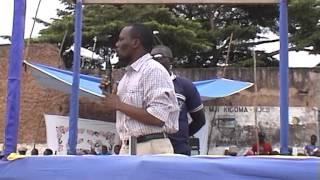 Zitto kabwe azungumza ya moyoni kuhusu chadema