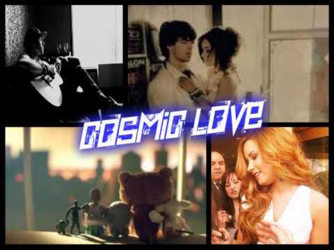 Cosmic Love - Jemi Story - Episode 10