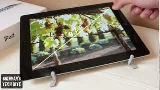 Apple's New iPad Retina Display_ Gaming, Video, Photos, & Apps 2012