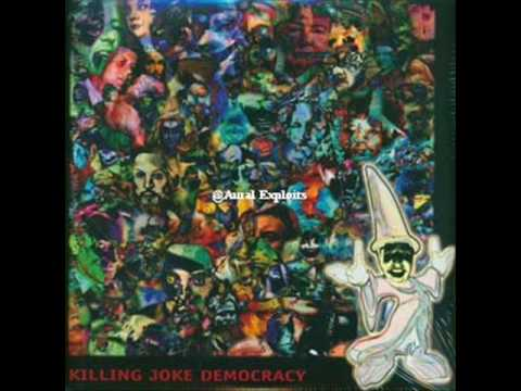 Killing Joke - Prozac People