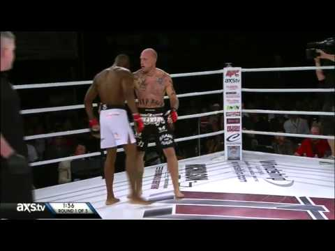Maximum Fighting Championships 34 Mukai Maromo vs Adam Lynn 2