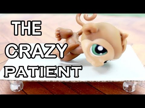 LPS - THE CRAZY PATIENT! (PAW NEWS DAILY IS BACK!!)