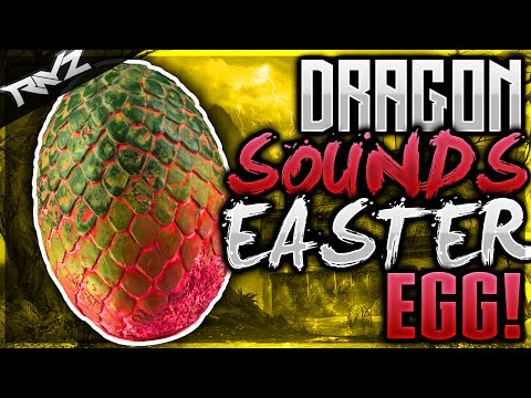 BLACK OPS 3 ZOMBIES - NEW DRAGON AUDIO EASTER EGG ON ZETSUBOU NO SHIMA! NEW EASTER EGG (BO3 ZOMBIES)