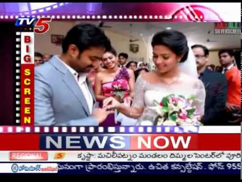 "Nani's ""Janda Pai Kapiraju"" Ready To Release : TV5 News"