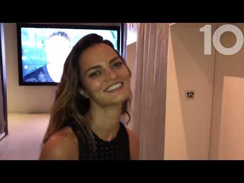 Victoria's Secret Fittings: Barbara Fialho Has Left The Building