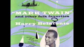 Watch Harry Belafonte Delia video