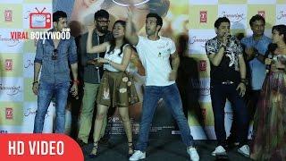 Nachange Saari Raat Song Launch   JUNOONIYAT   Pulkit Samrat,Yami Gautam   Tulsi Kumar, Meet Bros