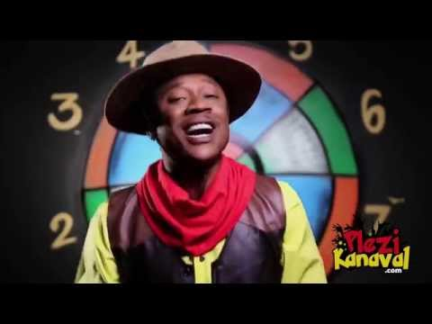 Le Konpa (Gracia Delva) Kanaval 2015 - Nou Pap Fe Back - Official Video