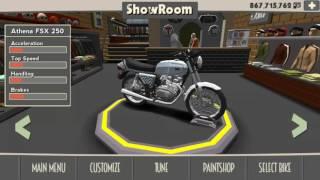 แจกโปรเกม Cafe Racer Moto hack ลิ้งใต้คลิป